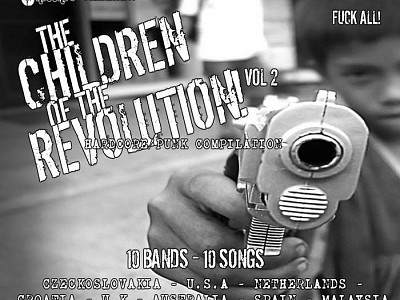 Descarga The Children of the Revolution